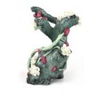 Oase biOrb Flower trunk ornament green