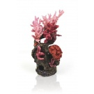 Oase biOrb Reef ornament red