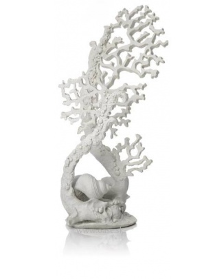 Oase biOrb Fan coral ornament white