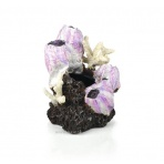 Oase biOrb Barnacle ornament small pink