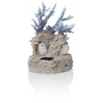 Oase biOrb Coral reef ornament blue