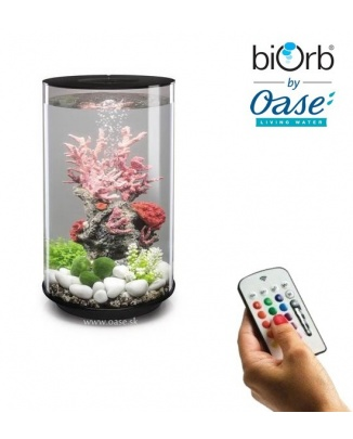 Oase biOrb TUBE 30 MCR black