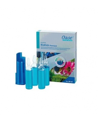 Oase AquaActiv BioKick Premium 4x20 ml