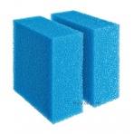 Oase Náhradná hubka Modrá Biotec ScreenMatic 12 2ks